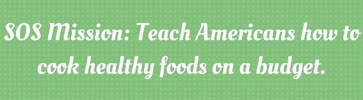 food stamp recipes